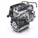 Volkswagen EA888 Engine