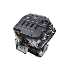 VW 1.9 TDI Engine