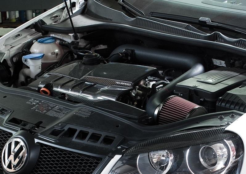 Volkswagen Mk5 GTI Neuspeed Intake