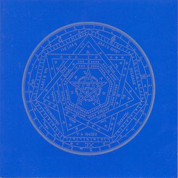 обложка cd-издания Кроули