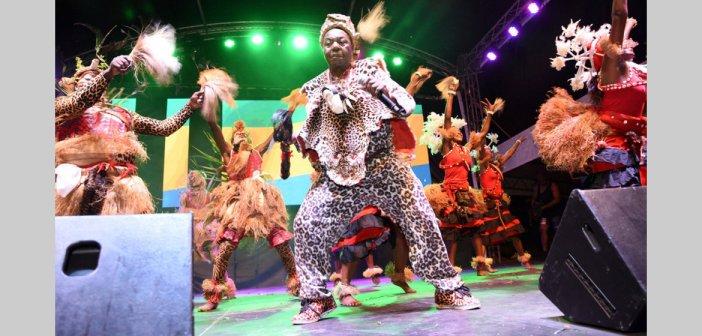 Les artistes appellent au boycott du festival Gabon 9 provinces