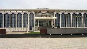 Gabon /Sénat: la composition du nouveau bureau connue