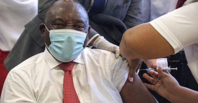 Covid-19: l'Afrique du Sud diminue son niveau d'alerte sanitaire