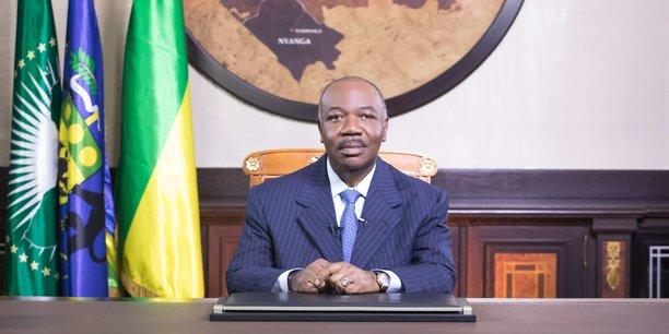 """Forum d'Assouan: Ali BONGO appelle à """"redoubler d'efforts et de vigilance'' pour construire l'Afrique post-covid"""