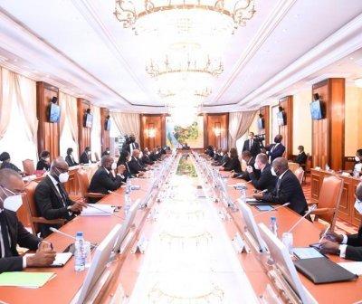 """Gabon /Réorganisation du Génie militaire: création du """"bataillon du Génie agricole"""""""