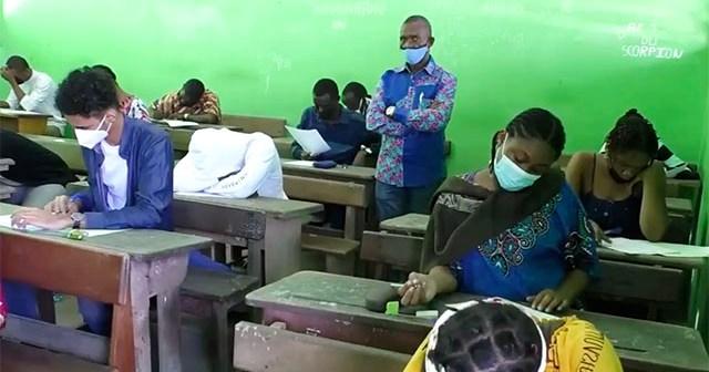 Gabon: les candidats au Bac fixés ce 31 juillet dès 10h00 !