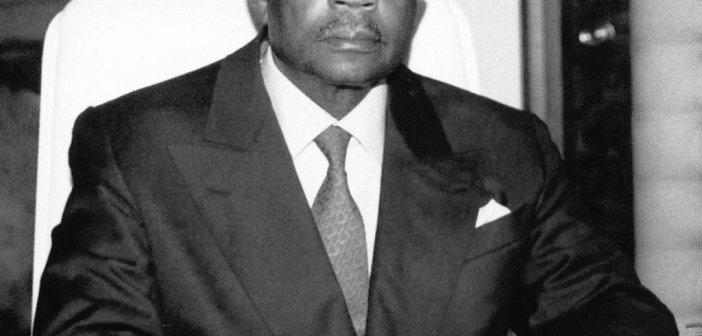 Gabon: la classe politique rend hommage au géant Casimir OYE MBA