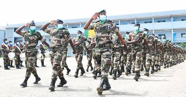 Centrafrique /Retrait des casques bleus gabonais de la Minusca: le gouvernement réprouve l'outrage faite à l'ensemble de ses hommes