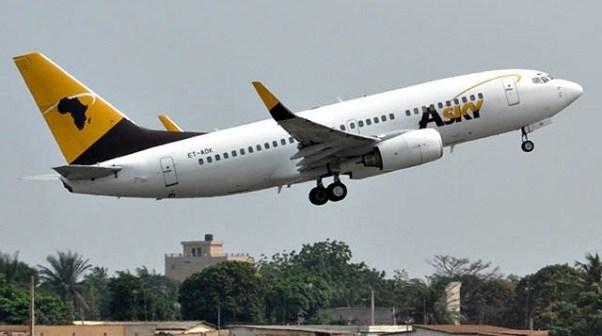 Gabon /vols internationaux : la fréquence hebdomadaire passe de 2 à 5 vols par compagnie