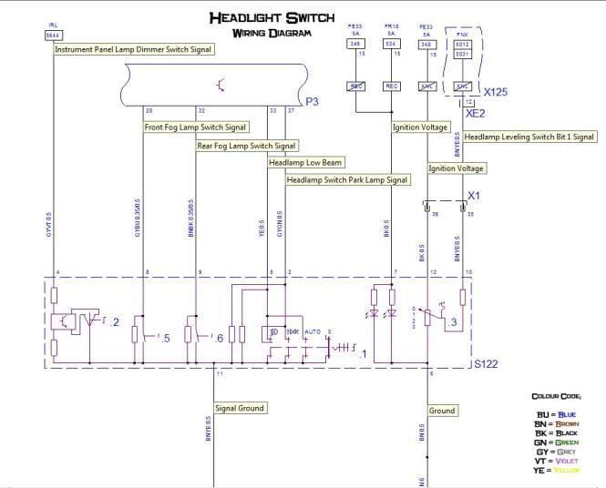 corsa d headlight wiring diagram wiring diagram vs modore speaker wiring diagram wire