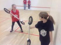 Falkirk Cannons Cadet League