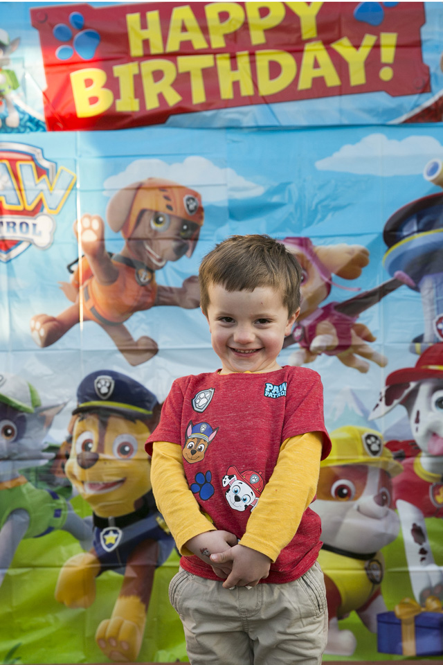 The Best Paw Patrol Birthday Party The Mom Creative