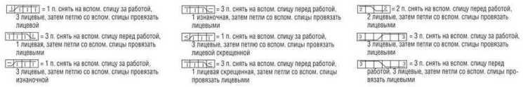 vyazanye domashnie noski spicami 2 - Вязаные домашние носки спицами