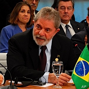 In Brazil, Lula's Legacy Lives On