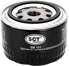 SC SM 101.