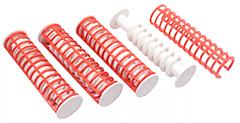 «Коррозиялық» спираль