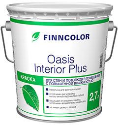 Finncolor Oasis Interior Plus