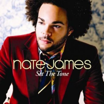 Nate James - Set The Tone