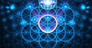 今日のスピ動画 「セイクレッド・スター」理論編 第1章「無から有への創造」
