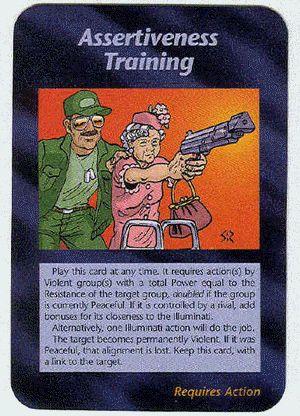 イルミナティカードの予言 Ver342  自己表現の訓練編
