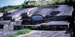 タートルバックの墓