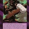イルミナティカードの予言Ver459 Hammer of Thor トールのハンマー