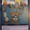 イルミナティカードの予言Ver457 Global Warming 地球温暖化