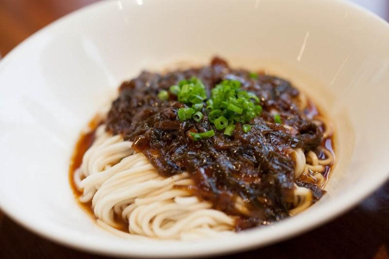 Good noodles!