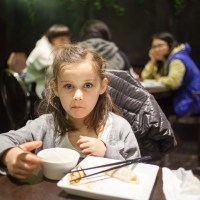 Un week-end à Hangzhou (9-10 novembre 2013)