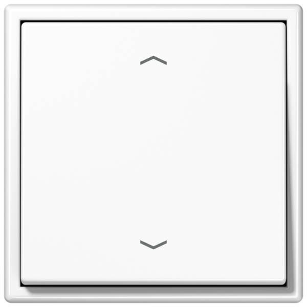 JUNG KNX tlačítko F10, LS990, alpská bílá