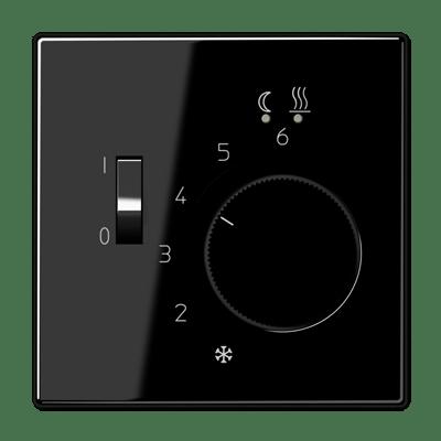 JUNG podlahový termostat LS990