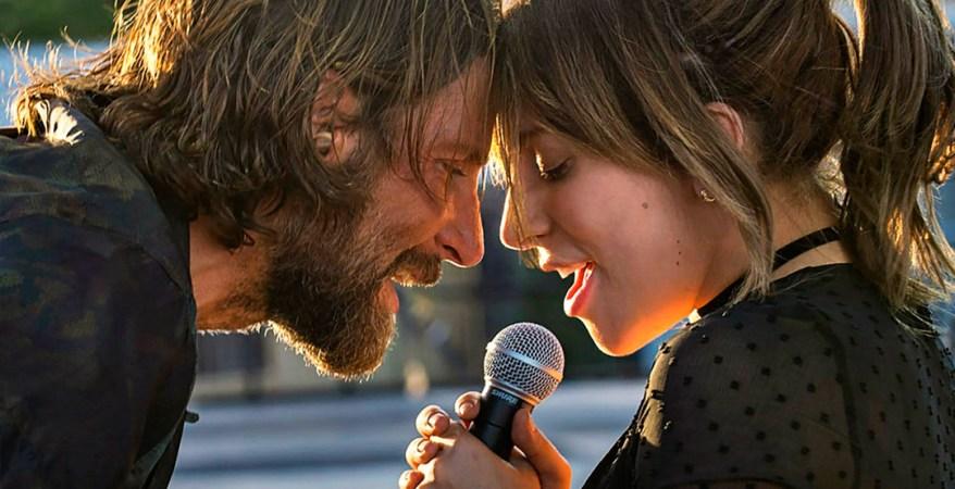 Lady Gaga y Bradley Cooper en Shallow para San Valentín