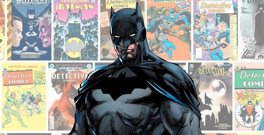 Día Internacional de Batman