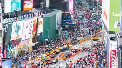 Broadway baja el telón hasta 2021 por el coronavirus