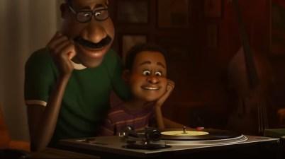 Soul de Pixar