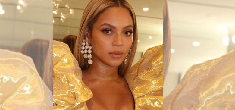 Beyoncé lanza Black Parade Vyral News