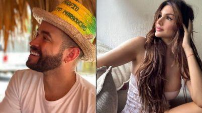 Nacho y Melany Vyral News