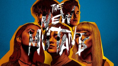 The News Mutants