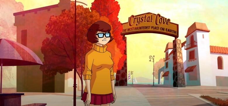 Velma de Scooby Doo
