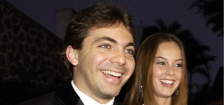 Cristian Castro y Gabiela Bo