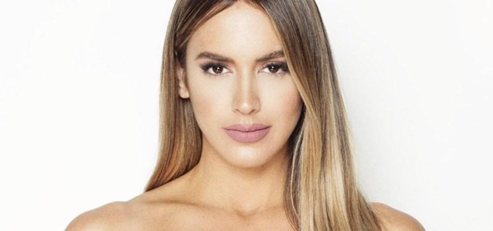 Shannon De Lima