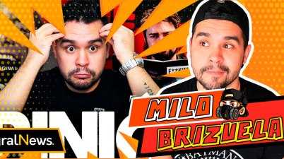 Mylo Brizuela opina sobre The Boys