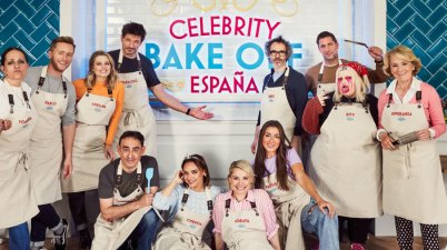 Celebrity Bake Off España