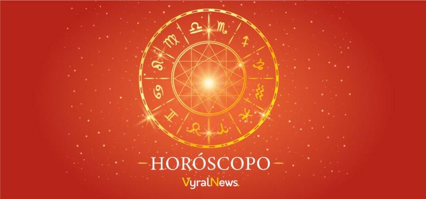 Horóscopo Vyral del domingo