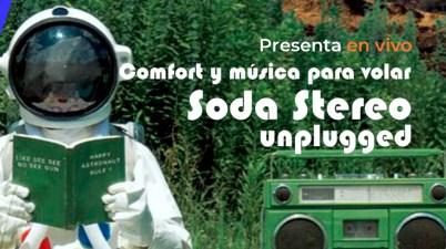 El Rito de Soda Stereo