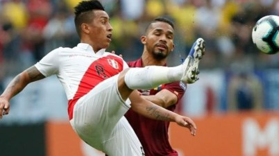 Perú vs. Venezuela (Copa América 2021)