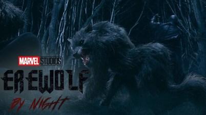 Marvel Studios - Werewolf by Night