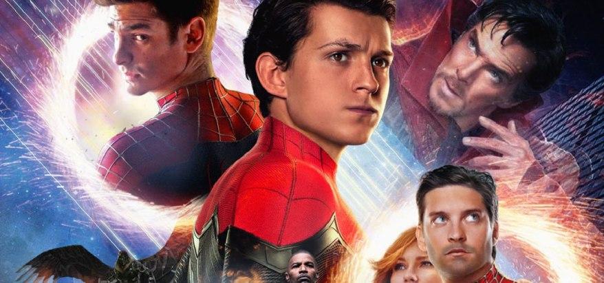 Spider-Man 3: Sin camino a casa