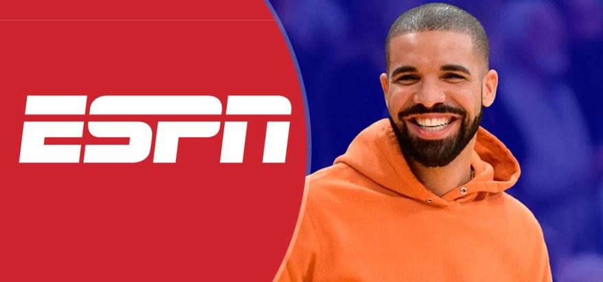 Drake y ESPN