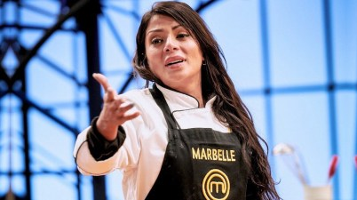 MasterChef Celebrity Marbelle